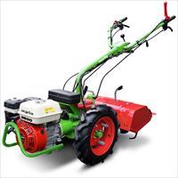 Two-wheel tractors