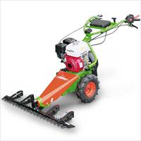 Cutter bar mower