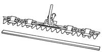 Balkenmähwerk 0446