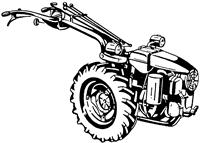 agria 1900