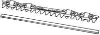 Balkenmähwerk 3546