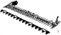 Balkenmähwerk 3646