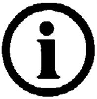 Hinweise, Symbole, Empfehlungen