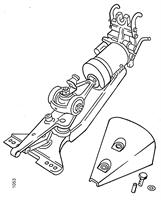 Balkenmähwerk 5546