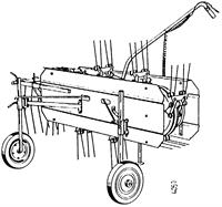 Bandrechen 5829