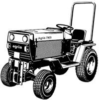 agria 7900
