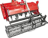 Attachments for cultivation